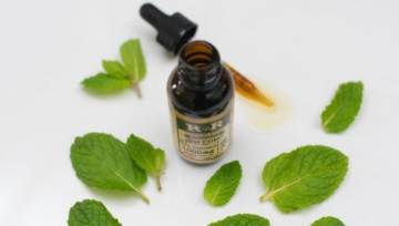 Olejek miętowy – nie tylko na dolegliwości żołądkowe! Poznaj więcej jego właściwości i zastosowań