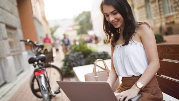 Rower online. Czym kierować się przy zakupie roweru przez Internet?