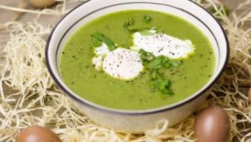 Zupy na Wielkanoc – 5 najlepszych przepisów na aromatyczny świąteczny obiad