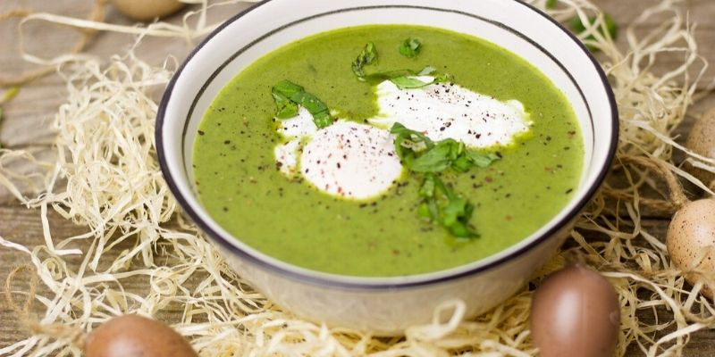zupy na wielkanoc