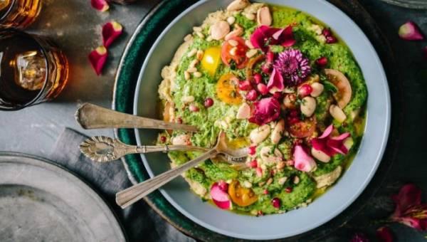 Dieta planetarna – sposób żywienia, który ma uratować naszą planetę