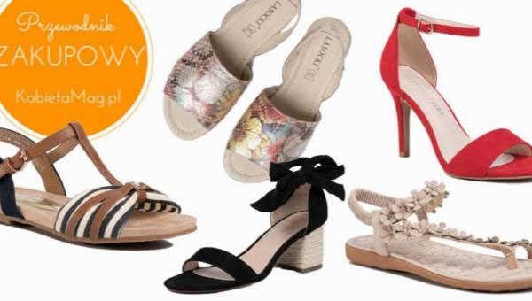 Buty CCC na lato 2020 – wybraliśmy najładniejsze sandały z najnowszej kolekcji
