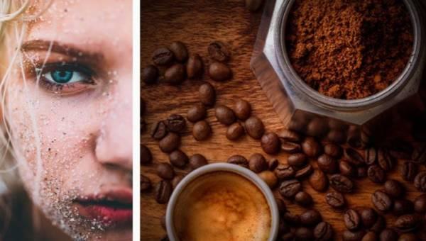 Jak zrobić peeling z kawy? Najlepsze przepisy na domowy kosmetyk dla miłośniczek espresso