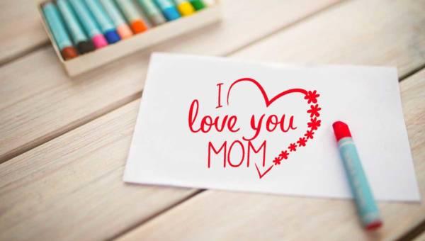 Laurka na Dzień Matki – propozycje dla dzieci na własnoręcznie wykonane kartki