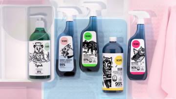 Wiosenne porządki? Wypróbuj naturalne detergenty YOPE, by przywrócić domowym przestrzeniom harmonię i spokój