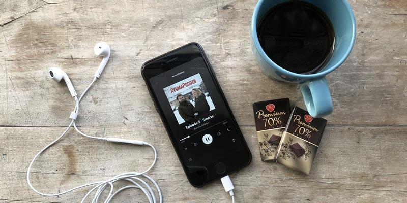 najlepsze podcasty na kwarantannę