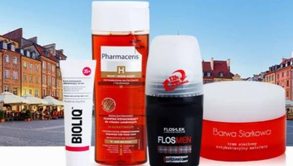 Polskie kosmetyki – czy mogą konkurować ze światowej sławy markami?