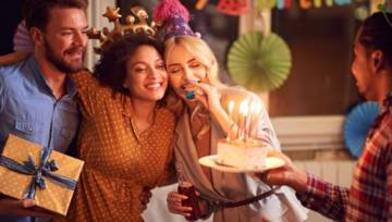 Przyjęcie urodzinowe – o czym należy pamiętać?