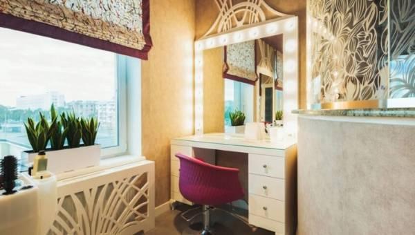 Usprawnienie salonu kosmetycznego