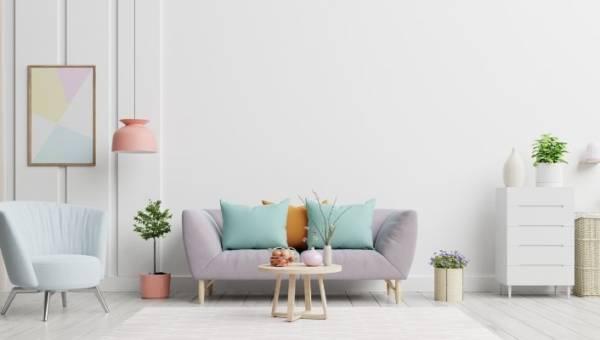 Jak wybrać idealną sofę do salonu?