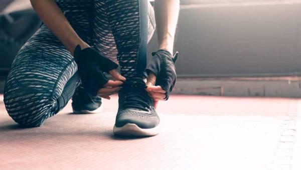 Buty sportowe – jak wybrać?
