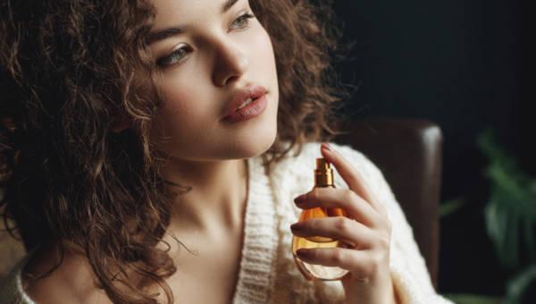 Klasyka ponad wszystko – ranking ulubionych zapachów
