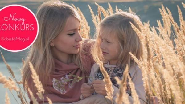 """Ogłaszamy konkurs: """"Piękna jak moja Mama"""". Wygraj dla Mamy jeden z trzech wspaniałych zestawów od Laboratorium Kosmetycznego AVA!"""