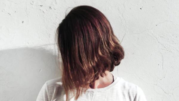 A line bob – nowy fryzjerski hit zwiększający objętość włosów
