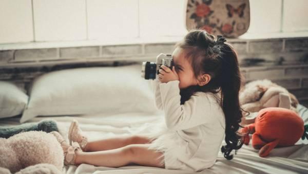 Co robić z dzieckiem w domu, czyli jak spędzać czas wolny kreatywnie i z pomysłem