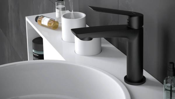 Baterie umywalkowe – od klasyki po futuryzm