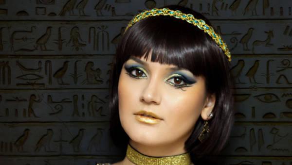 Jak wyglądałyby: Kleopatra, Anne Boleyn i Madame de Pompadour gdyby żyły w XXI wieku? Zobacz niezwykłe graficzne interpretacje Becci Saladin!