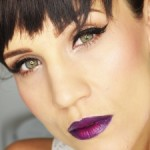 Zdjęcie profilowe Make-up ny ANNA